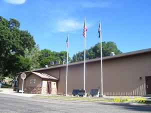 Dedham Legion Centennial Center